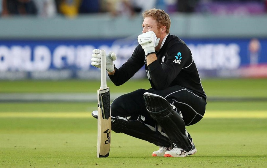 Super Over in Cricket image