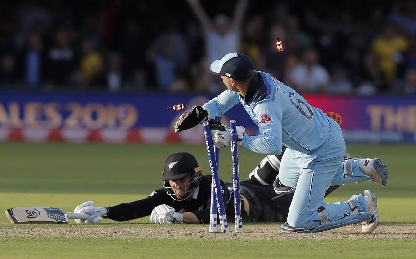 Super Over in Cricket