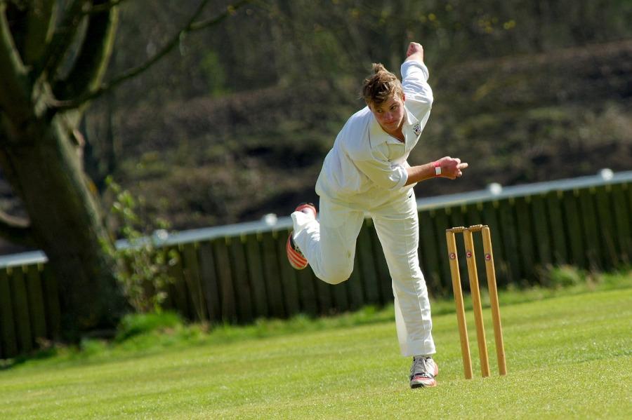 cricket 10 way dismissed