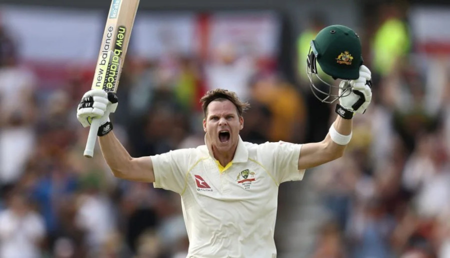 cricket century