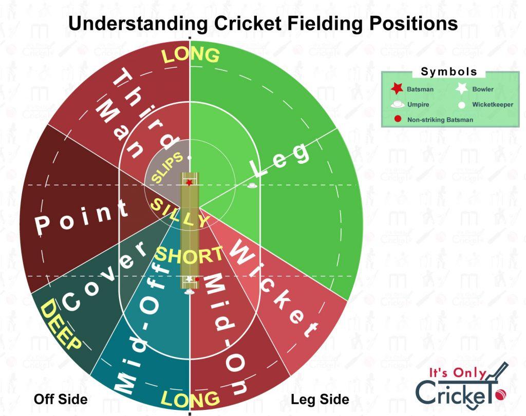 Understanding Cricket Fielding Positions