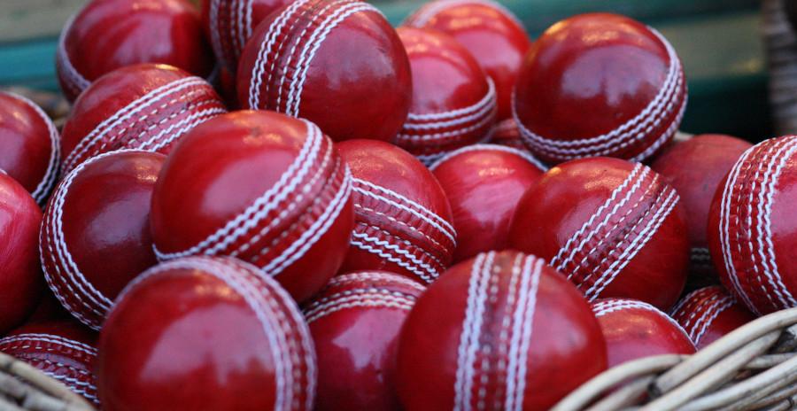 cricket balls types