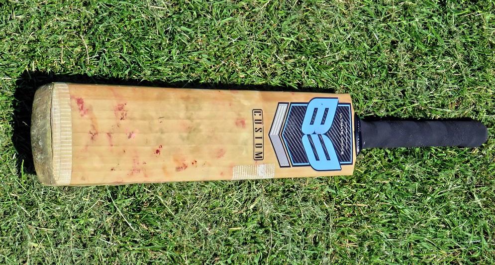 Cricket Bat Parts