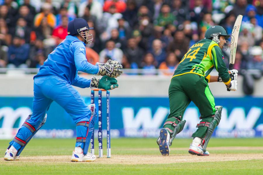 ICC Champions Trophy ODI India v Pakistan
