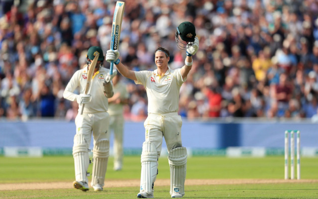 What is a Maiden Century in Cricket?