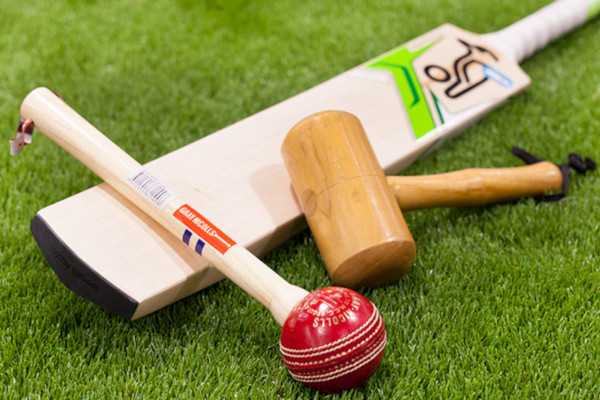 How Knocking-In Your Cricket Bat Makes You a Better Batsman