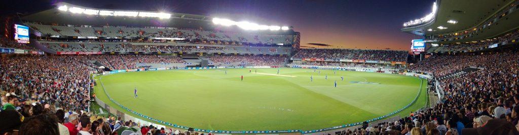 Eden Park Cricket Stadium