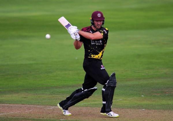Cricket World Cup 2019: Corey Anderson