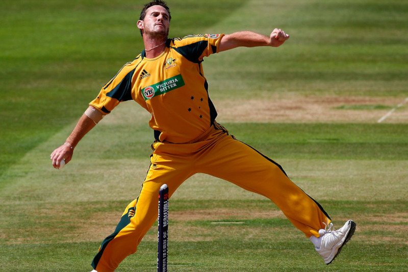 How Fast Do Bowlers Bowl? Cricket Ball Speed and the Fastest Deliveries