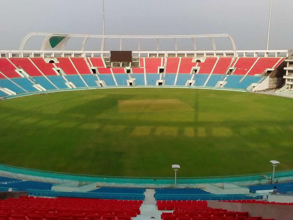 Lucknow International Cricket Stadium