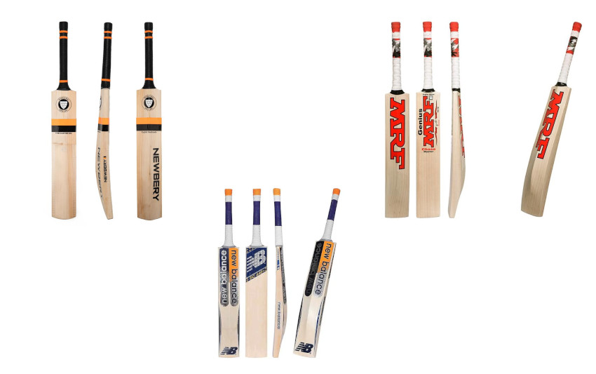 Best Cricket Bats feat
