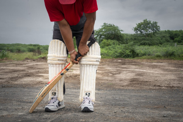 Cricket Shoes Maintenance Guide