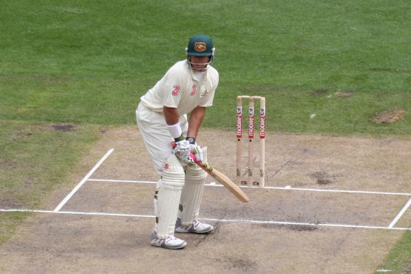 Left Handed Batsmen