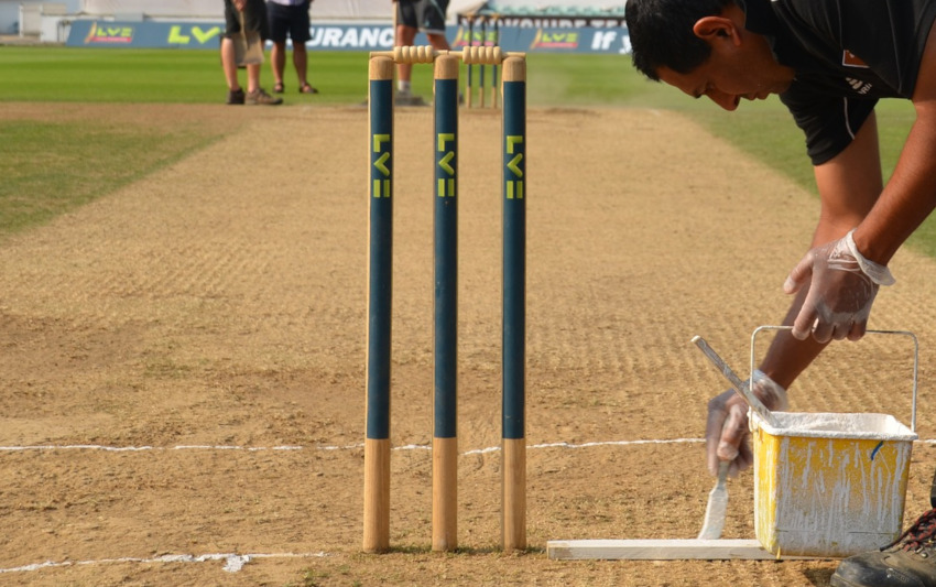 Different Types of Cricket Pitches and How to Read Them