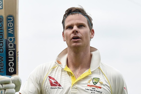 Steve Smith batsman