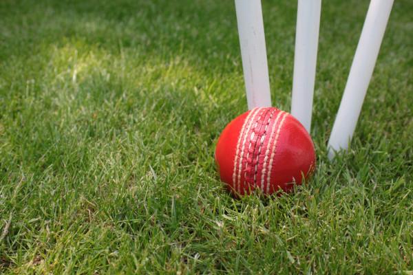 cricket ball fear