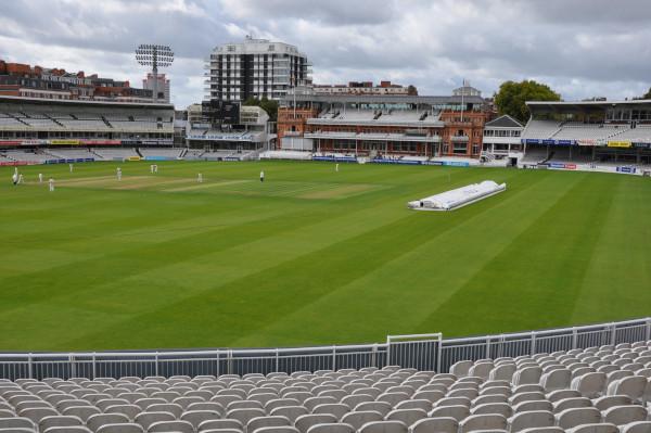 cricket danger area