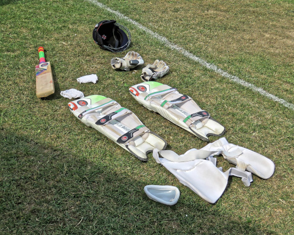 cricket protect guards