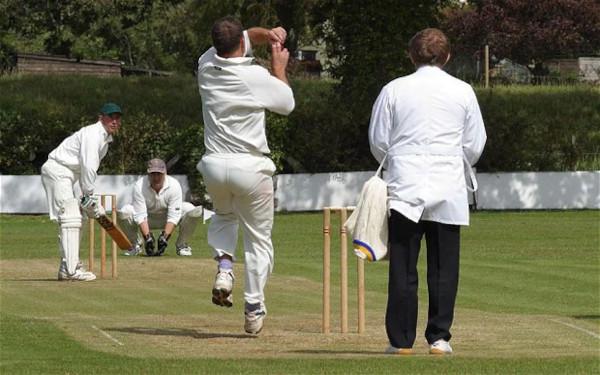 cricketers white shirt