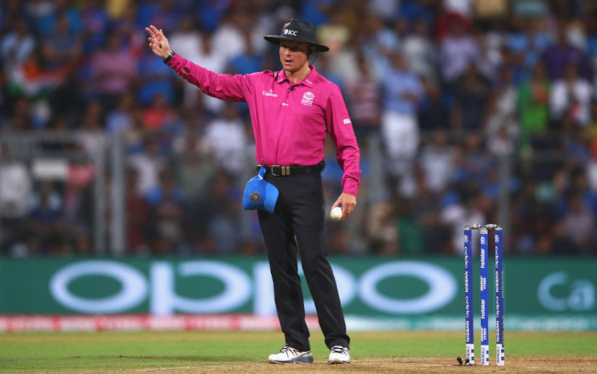 Cricket Umpire Signals: What They Mean Illustrated with Images