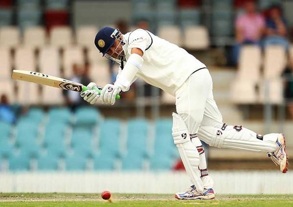 Flick Shot cricket