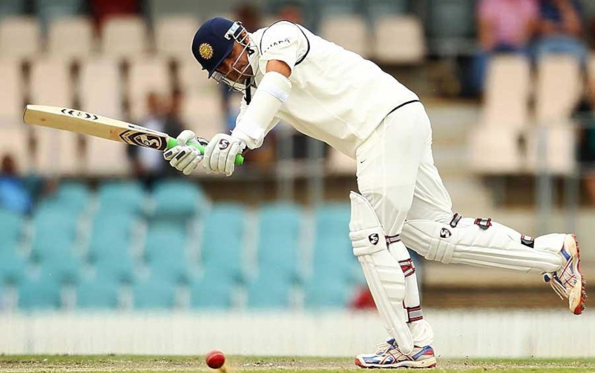 How to Play a Flick Shot in Cricket and When to Use It