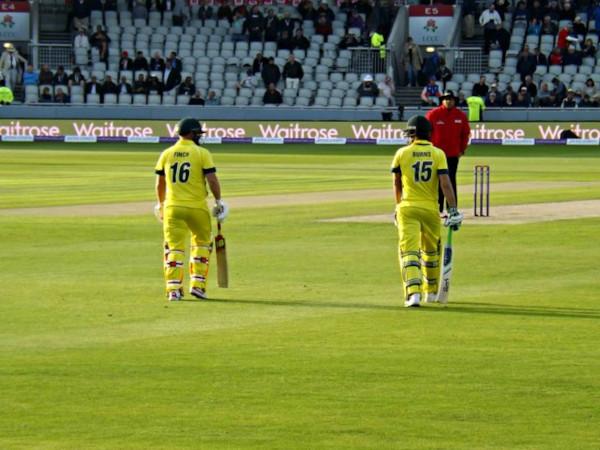 maiden over in cricket